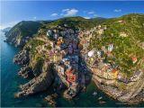 Map Of Cinque Terre In Italy Cinque Terre Italy