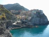 Map Of Cinque Terre Italy with Cities Cinque Terre Visit In One Day