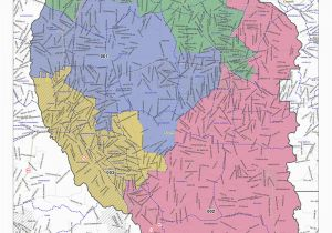 Map Of Clayton County Georgia Untitled