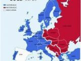Map Of Cold War Europe 13 Best Hungarian Uprising 1956 Images In 2016 History