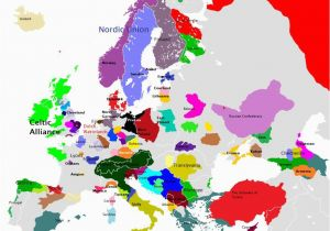 Map Of Cold War Europe Pin On Maps