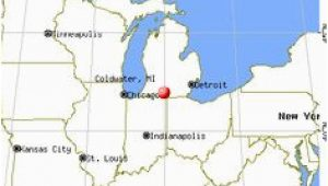 Map Of Coldwater Michigan 9 Best Coldwater Michigan Images On Pinterest Coldwater Michigan
