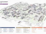 Map Of Colleges and Universities In north Carolina Campus Map north Carolina A T State University