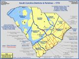 Map Of Colonial north Carolina to 1760 Map to 1775 Map Sc Sea islands Our Historic Past