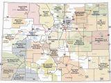 Map Of Colorado and Arizona United States Map Phoenix Arizona New United States Map Denver