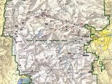 Map Of Colorado Mountain Peaks Colorado Mountains Map Lovely Boulder Colorado Usa Map Save Boulder