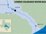 Map Of Colorado River System Texas Colorado River Map Business Ideas 2013