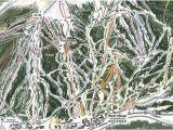 Map Of Colorado Ski Mountains Colorado Ski areas Map Maps Directions