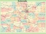 Map Of Colorado towns Map Of Colorado towns Awesome Denver Maps Maps Directions