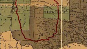 Map Of Comanche Texas Comanche Territory Ancient New Mexico Comanche Indians Comanche