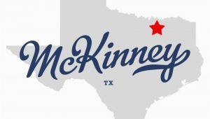 Map Of Comfort Texas Map Of Mckinney Texas Tx Mckinney Texas Mckinney Texas Texas