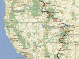 Map Of Continental Divide In Colorado Big Sky Trail Map Lovely Efacbfe O D Fresh Continental Divide Trail