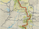 Map Of Continental Divide In Colorado Continental Divide Trail Colorado Continental Divide Trail Map See