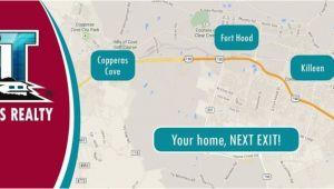 Map Of Copperas Cove Texas Francisco Latimer Lozano Copperas Cove Tx Real Estate Agent