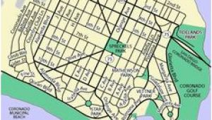 Map Of Coronado California 180 Best Coronado Images In 2019 San Diego Beach California