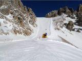Map Of Cortina Italy Ski Resort Cortina D Ampezzo Skiing Cortina D Ampezzo