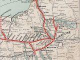Map Of Cortland Ohio Interurban and Streetcar Railways In Syracuse New York Wikiwand