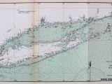Map Of Cortland Ohio Long island sound Block island sound Long island Antique Maps