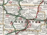 Map Of Coshocton Ohio 25 Best History Of Coshocton Ohio Images Coshocton Ohio American