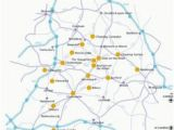 Map Of Cotswolds England 21 Best Cotswolds England Images In 2018 England Destinations