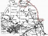 Map Of Counties In Minnesota A History Of the Dahlheimer Family Of Minnesota