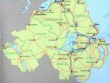 Map Of County Tyrone Ireland County Tyrone Ireland Map Inspirational County Tyrone Antique County
