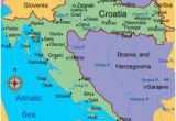 Map Of Croatia In Europe 40 Best Maps Of Central and Eastern Europe Images In 2018