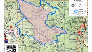 Map Of Current Colorado Wildfires 34 Current Colorado Fires Map Maps Directions