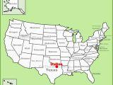 Map Of Dallas oregon Us Map Dallas Tx New Richmond Texas Map Elegant Dallas Texas Usa Map
