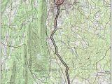 Map Of Dalton Georgia Second Battle Of Dalton Revolvy