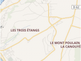 Map Of Deauville France Deauville Reisefuhrer Auf Wikivoyage