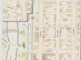 Map Of Delphos Ohio Map 1880 to 1889 Sanborn Maps Ohio Library Of Congress