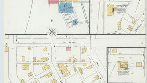 Map Of Delphos Ohio Map Ohio Library Of Congress