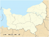 Map Of Dieppe France Le Havre Wikipedia