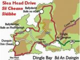 Map Of Dingle Peninsula Ireland 117 Best Ring Of Kerry Dingle Peninsula Images In 2016 Ireland