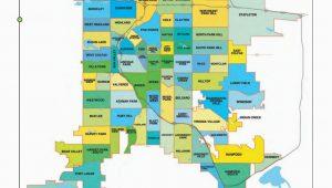 Map Of Dispensaries In Colorado Denver Neighborhood Map L Find Your Way Around Denver L Neighborhood