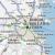 Map Of Dublin Ireland Neighborhoods Detailed Map Of Dublin Dublin Map Viamichelin