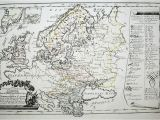 Map Of E Europe Datei Map Of northern and Eastern Europe In 1791 by Reilly