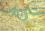 Map Of East London England River Thames Description Location History Facts Britannica Com