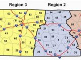 Map Of East Tennessee Counties Os Ow Maps Restrictions