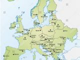 Map Of Eastern Europe Countries and Capitals 25 Categorical Map Of Eastern Europe and Capitals