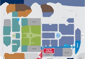 Map Of Easton town Center Columbus Ohio Easton Ohio Map Secretmuseum