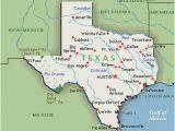 Map Of Edinburg Texas Us Map Of Texas Business Ideas 2013