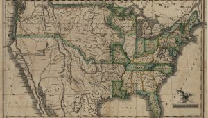 Map Of Edwards Colorado File Map Of the United States 1823 Jpg Wikimedia Commons