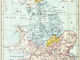 Map Of England before 1066 Anglo Saxon England Roots Of Excalibur