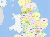 Map Of England by Region How Well Do You Know Your English Counties Uk England