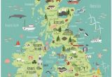 Map Of England for Kids British isles Map Bek Cruddace Maps Map British isles
