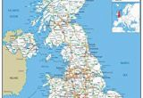 Map Of England with Counties and Major Cities United Kingdom Uk Road Wall Map Clearly Shows Motorways Major Roads Cities and towns Paper Laminated 119 X 84 Centimetres A0
