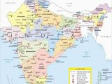 Map Of England with Major Cities Large Detailed Administrative Map Of India with Major Cities