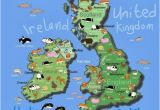 Map Of England with Rivers British isles Maps Etc In 2019 Maps for Kids Irish Art Art